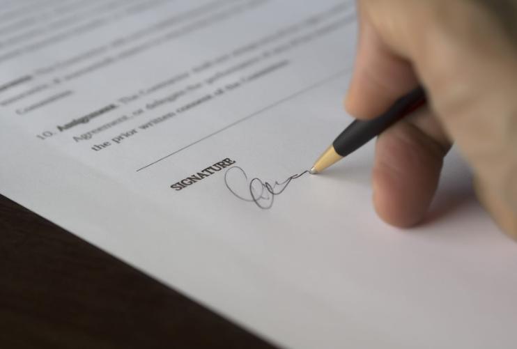 למה הצעת מחיר כתובה מפחיתה את הסיכוי שלך לסגור?